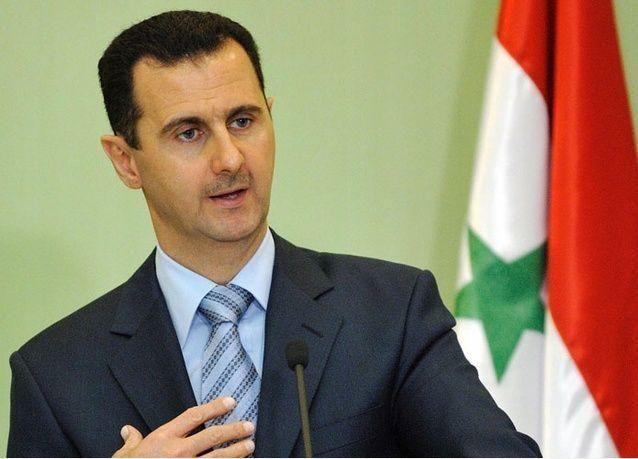 الرئيس السوري يصدر مرسومان بزيادة رواتب العاملين بالدولة والمتقاعدين