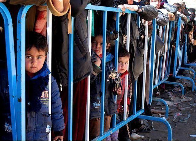 ألمانيا تستقبل 10 ألاف لاجئ سوري جديد