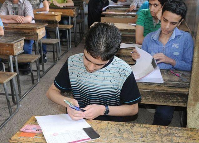 وزارة التربية السورية تؤكد عدم تحديد موعد صدور نتائج امتحانات التعليم الأساسي