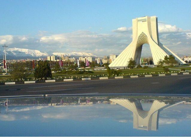 شركة قطرية كبرى تسعى لدخول سوق التجزئة الإيراني في 2017