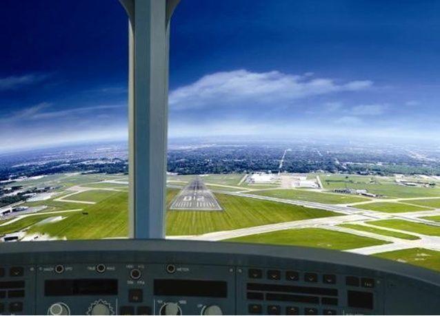 تاليس تعمل على تحديث إدارة الحركة الجوية لمطاري الغردقة وطابا الدوليين في مصر