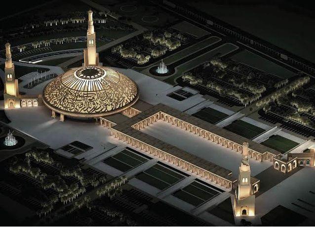 قطاع البناء والتشييد في منطقة الخليج يستقطب مشاريع عملاقة بقيمة  3 ترليون دولار