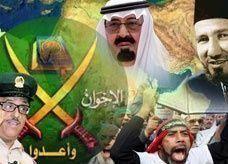 الخليج وجماعة الإخوان.. مد وجزر أم قطيعة دائمة؟