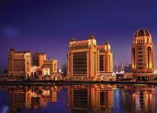 النمو في قطر الأعلى في الخليج بمعدل 8.2%