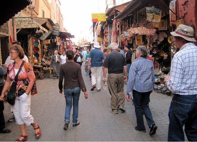 دول خليجية تدعم السياحة في المغرب.. بالمليارات