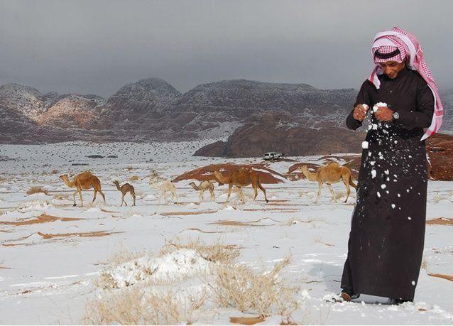 السعودية: البدء بإنشاء 5 مدن سياحية في تبوك الأسبوع المقبل