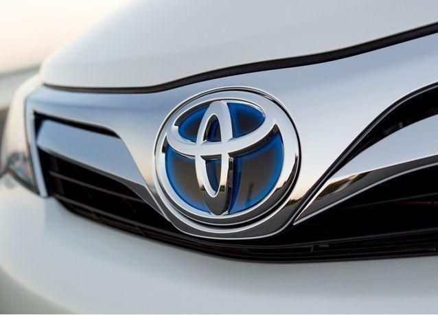 تويوتا تعيد استدعاء 1.6 مليون سيارة في اليابان بسبب الوسائد الهوائية