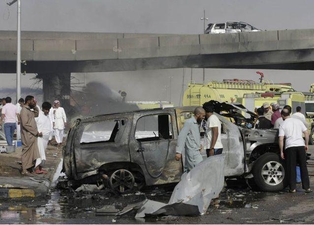 نصف قتلى حوادث المرور بالسعودية من وزارة التعليم