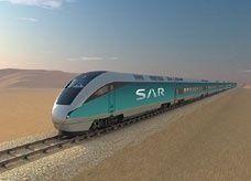 دراسات لتمويل سكة الحديد بين السعودية والبحرين