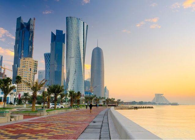 الحبس 3 أشهر وغرامة حتى 20 ألف ريال عقوبة اقتلاع الأشجار والحشائش أو حرقها في قطر