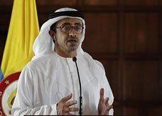 """الإمارات تدين زيارة أحمدي نجاد لجزيرة """"أبو موسى"""""""
