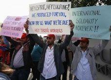 البطالة في تركيا ترتفع إلى 9.1%