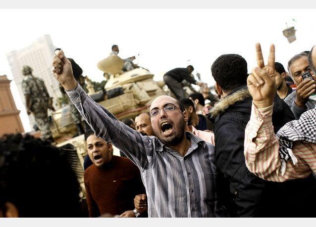 """""""الانتفاضات"""" زادت الفساد سوءاً في معظم الدول العربية"""