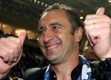 بعد انتقال بيريرا إلى السعودية.. بورتو يتعاقد مع المدرب فونسيكا