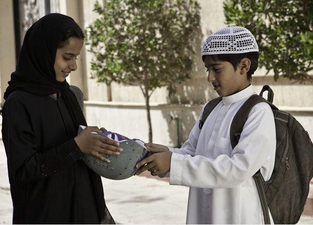 الرياض: النظر في طلب مستثمر سعودي طلب بإنشاء سينما في المملكة