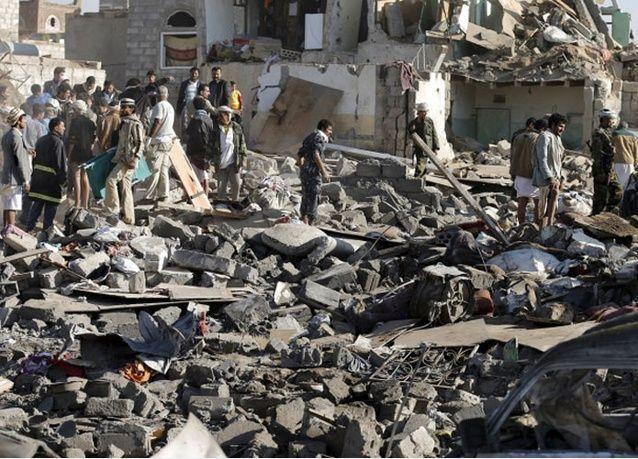 باكستان ترسل قوات عسكرية للمشاركة بالحرب اليمنية التي تقودها السعودية