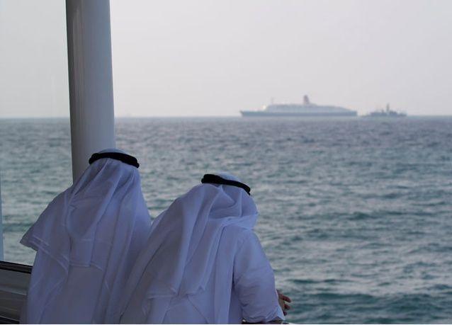 3.6 تريليون درهم سوق الثروات الخاصة في الإمارات