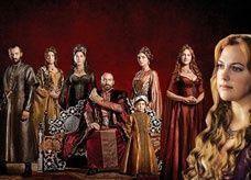 """البرلمان التركي يوقف عرض """"حريم السلطان"""" نهائياً"""