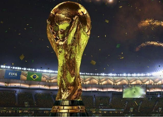 مشاهدة مباريات كأس العالم مجاناً في مدينة سعودية