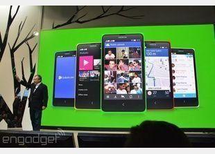 أول هواتف أندرويد من نوكيا تمنع تطبيقات غوغل بلاي