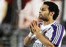 العين يهزم الجزيرة 2- صفر ويحرز لقب الدوري الإماراتي للمرة العاشرة