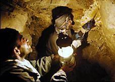 إيران تتطلع إلى مناجم المعادن في أفغانستان