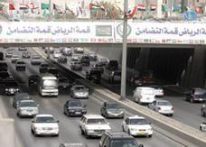 توقعات بارتفاع مبيعات السيارات في السعودية إلى 94 مليار ريال في العام المقبل