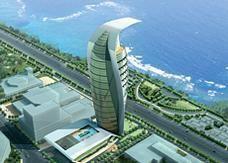 أتكنز تضع التصميم المعماري لمدينة الكويت