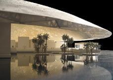 """2.4 مليار درهم لإنشاء """"متحف اللوفر أبوظبي"""" بعقد لشركة """"أرابتك"""""""