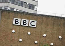 هيئة الإذاعة البريطانية تطلق بثاً للأخبار التلفزيونية باللغة الفارسية