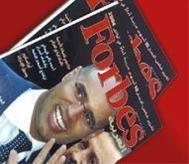 السعودية تحظر عدداً لمجلة فوربس العربية تحدث عن ثروة الملك