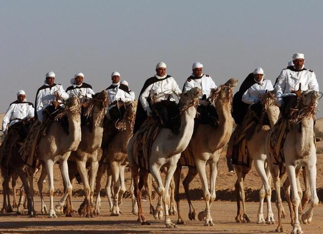 دوز التونسية تستعد لاحتضان مهرجان دولي عن الصحراء