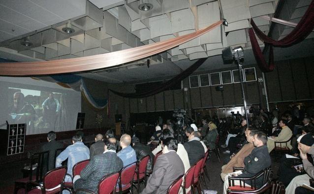 مهرجان بغداد السينمائي ينطلق مع تحسن الأمن