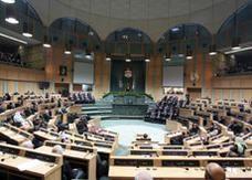 البرلمان الأردني يقرر طرد السفير الإسرائيلي من عمان
