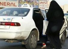 نساء سعوديات يقمن بحملة جديدة لوضع حد لمنعهن من القيادة