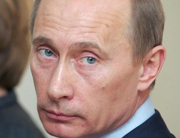 بوتين ينفي عزمه الزواج من لاعبة اولمبية