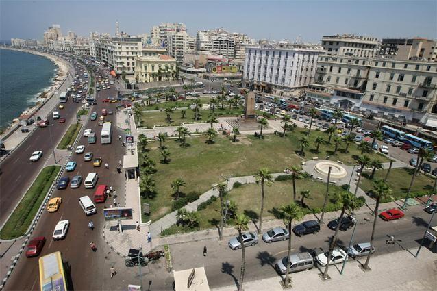 مصر: الشركات الناشئة تجد فرصة للازدهار