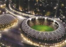 مدينة دبي الرياضية تعتزم اطلاق أكبر أكاديمية لكرة القدم