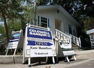 تراجع معدل ملكية المنازل بأمريكا لأدنى مستوى في 19 عاما