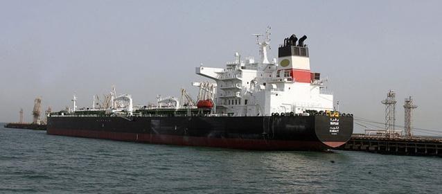 أمريكا تسأل الكويت عما تفعله السفن الإيرانية في موانئها