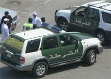 شرطة دبي تضبط عصابة ارتكبت 76 سرقة ليلية