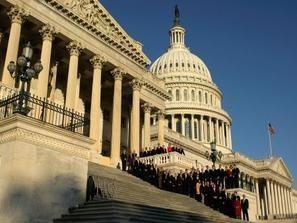 الكونجرس الأمريكي يدرس قطع المساعدات عن مصر