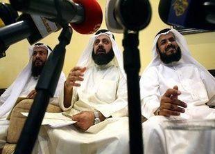 الاستعداد لعودة آلاف المقاتلين الخليجيين في سورية عبر الكويت