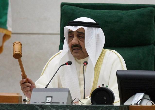 الخرافي لأمريكا: الكويت ماهي طوفة هبيطة!