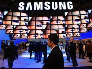 مصنع سامسونج في مصر يبدأ باكورة إنتاجه الشهر المقبل