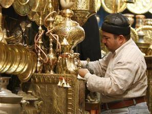 توقعات بنمو اقتصاد العراق 9% في 2013