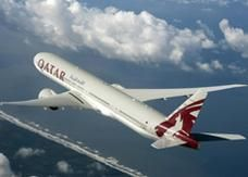 القطرية تختار الطائرات الأكبر حجماً A350 XWB