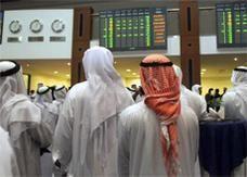 ارتفاع بورصة دبي  بعد مكاسب سهم بنك الامارات دبي الوطني