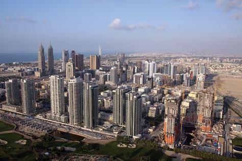 دبي: تصفية المشاريع العقارية المتعثرة قبل نهاية سبتمبر المقبل