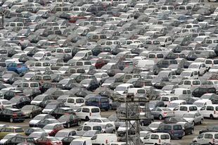قطاع صناعة السيارات العالمي على أعتاب مستقل غامض